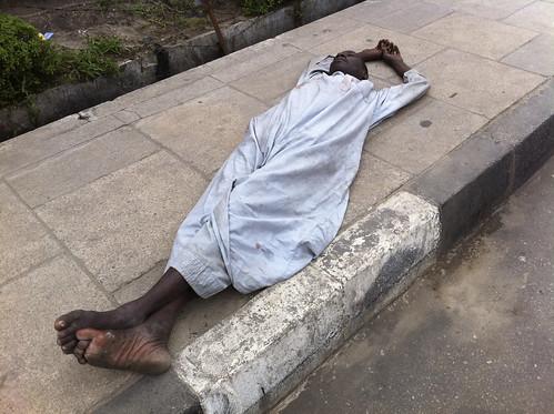Long Night In Ikoyi Lagos by Jujufilms