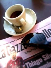 Caffè e Gazzetta