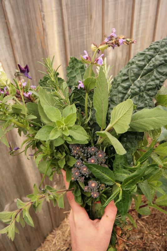 Edible bouquet 2