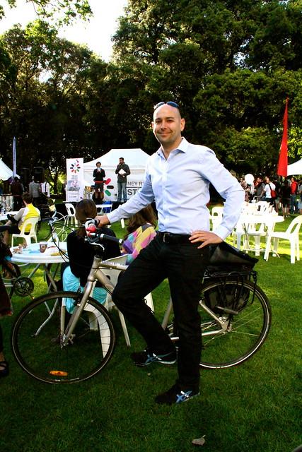 dapper cycle 8950