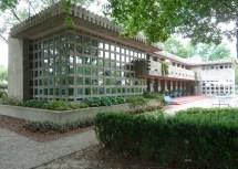 Dorothy . Turkel House Designed Frank Lloyd Wright