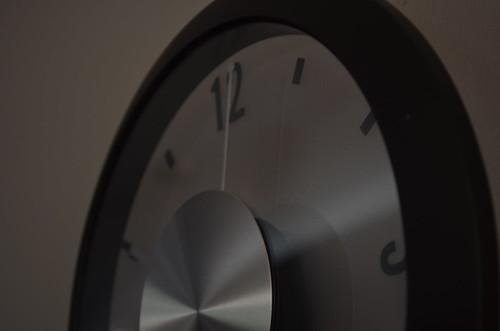 Time Keeper 1
