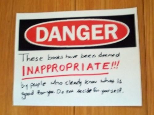 Banned Books Week 2011