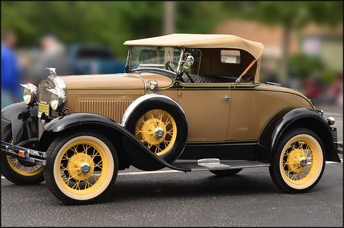 Model A 1931