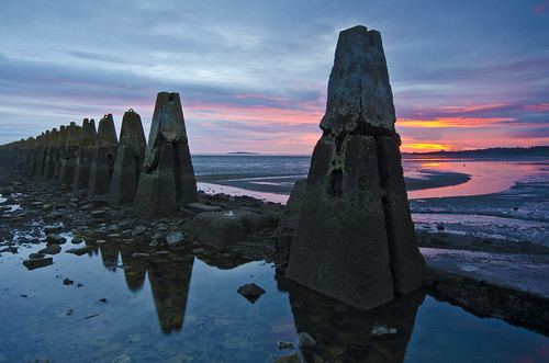 Cramond Sunrise
