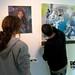 Writing // Brest // Happening avec Liliwenn, Pak, Pompetti et Tarek