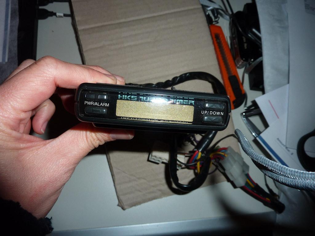 hks turbo timer wiring diagram sony xplod 50wx4 i c e electronics interior nzhondas