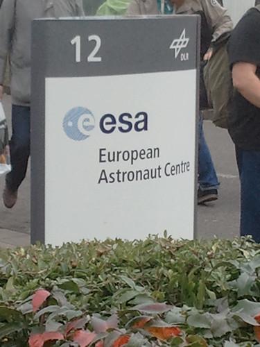 European Astronaut Centre
