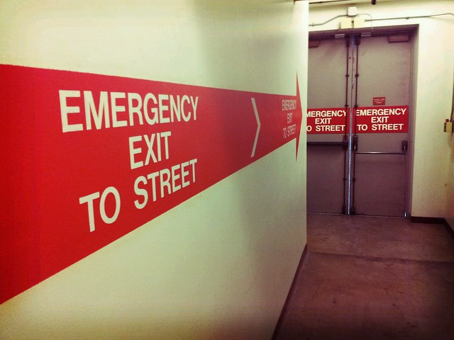 Fake Emergency!