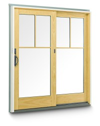 400 Series Frenchwood Gliding Patio Door | Flickr - Photo ...