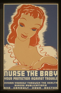 Nurse the Baby