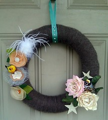 Fall 2011 Wreath