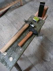 peening hammers