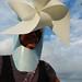Windmill Costume