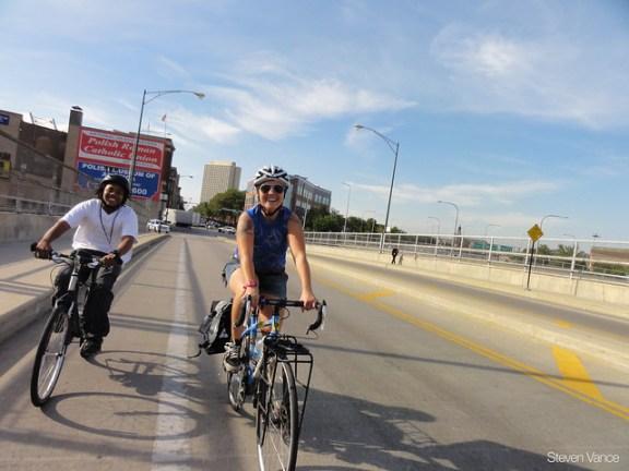 West Town Bikes!