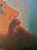 Michael Holroyd, Litton Strachey. ilSaggiatore 2011; [resp. grafica non indicata], alla cop.: Dora Carrington: Lytton Strachey ©the gallery collection/Corbis. Copertina, (part.), 4