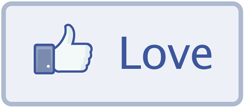 Facebook Love Button