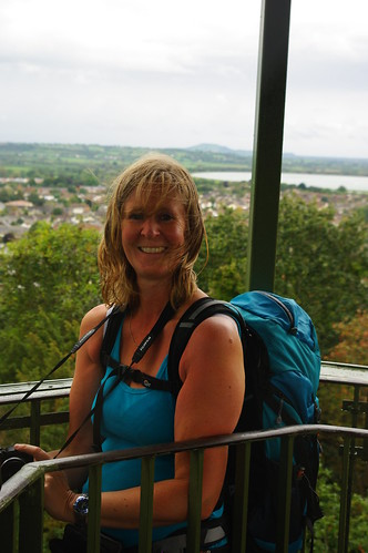 20110918-06_At top of Observation Tower - Cheddar Gorge by gary.hadden