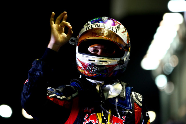 Infiniti F1 Racer infinitif1challenge