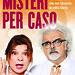 La copertina di Misteri per Caso!