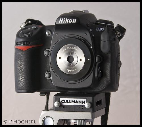 My Pinhole Cam - Camera Obscura