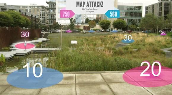 MapAttack!