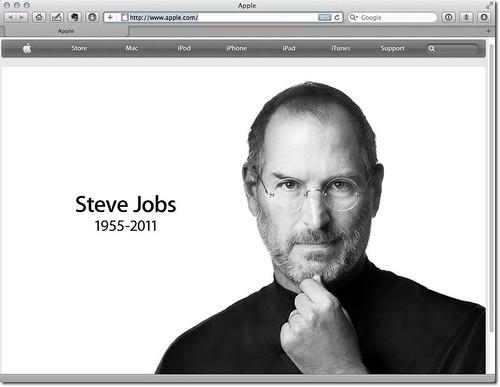 Steve Jobs, 1995 – 2011