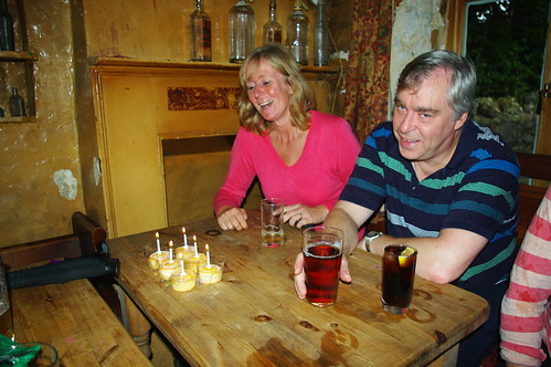 20110918-29_Happy Birthday in the Crown Inn - Winscombe - Churchill by gary.hadden