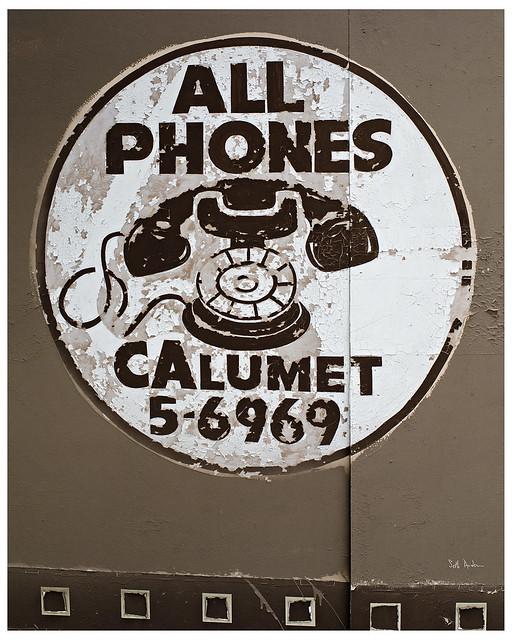 Calumet 5-6969