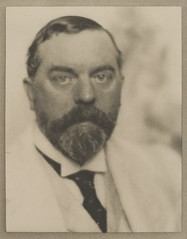 John Singer Sargent, 1907, by Alvin Langdon Coburn