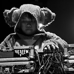 Kid Koala @ Place des Festivals du Quartier des Spectacles