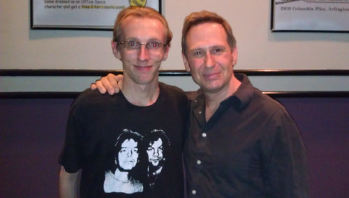 20110819 - Kids In The Hall - Scott Thompson, John The Canadien - (by Chris Z) - IMAG0069