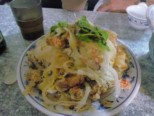 淡水美食-濃濃海味的海風餐廳 @ 花落都不落花了 :: 痞客邦
