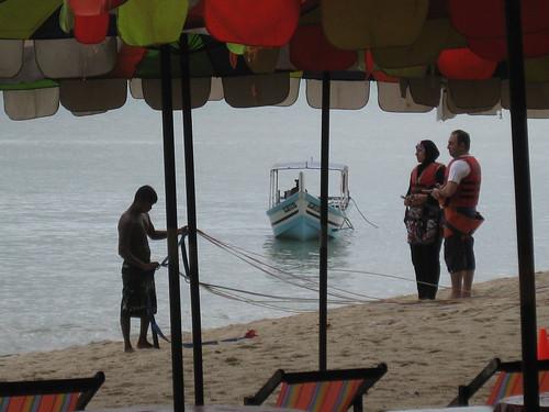 26/9/2011 - Batu Ferrenghi Beach, Penang Island (Malaysia)