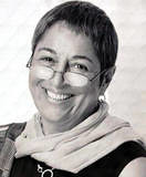 Professor Toi Derricotte Campus Spotlight by HerCampus Pitt