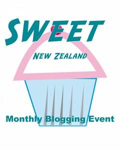 Sweet New Zealand Badge