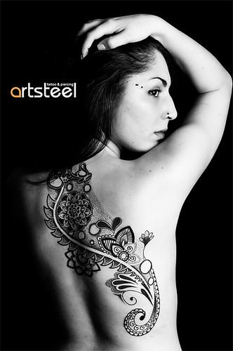 Artsteel Tattoo & Piercing