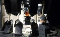 Incredible LEGO Star Wars photography - All About The Bricks