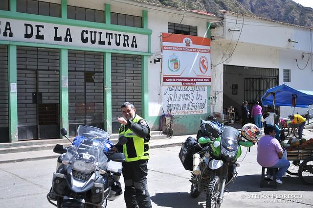 KLR 650 Trip Peru and Bolivia 26
