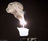Broken Lamp 2 | Flickr - Photo Sharing!