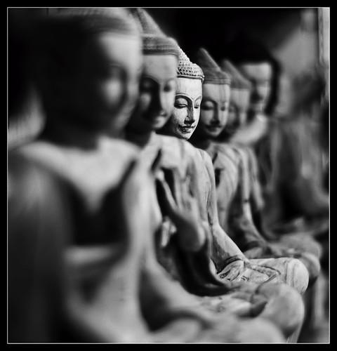 inner peace.. by PNike