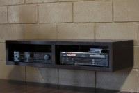 Minimalist TV Stand Wall Mounted - Mayan - a photo on ...