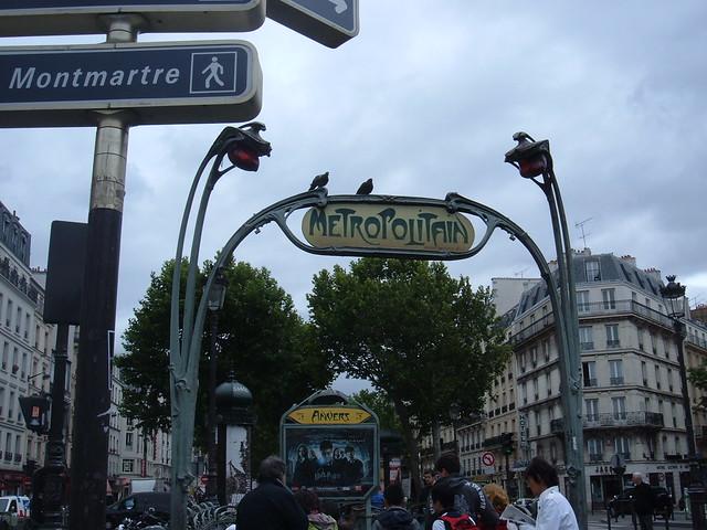 Bcn -  Paris 108