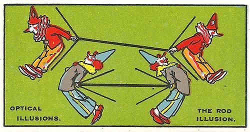 Major Drapkin Optical Illusions 18