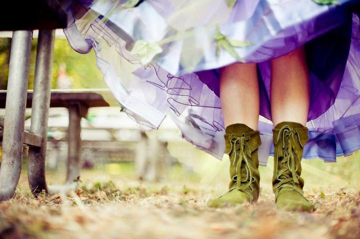 wedding moccasins