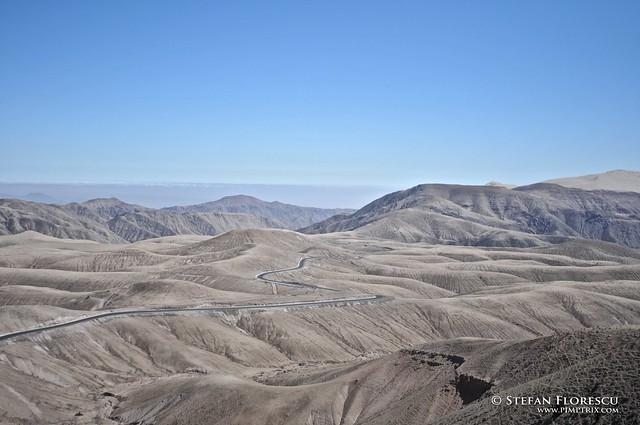 KLR 650 Trip Peru and Bolivia 18