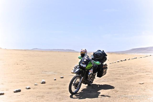 KLR 650 Trip Peru 255