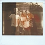Street Drum Corps (Impossible Project Film)