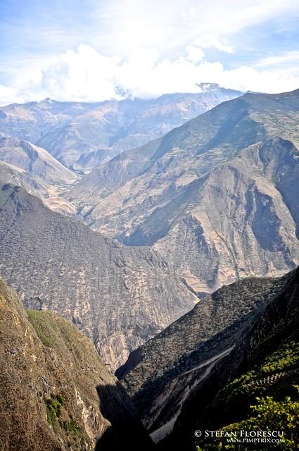 KLR 650 Trip Peru and Bolivia 209