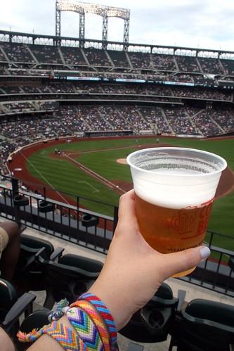 52.365 :: Mets vs Cubs